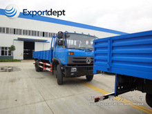 14t stake delivery truck,van body light truck