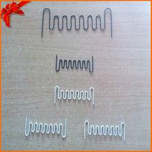 Decorative wire craft made in craft aluminum wire