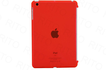 Best quality pc hard case for iPad mini,Oem Welcome