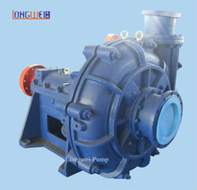 sand and gravel pump the pump manufacturer in hebei China