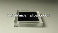 Acrylic Jewelry Model display case