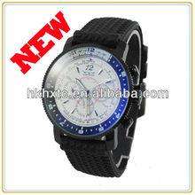Sport car design Jaragar automatic watch
