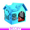 ECO-friendly new soft pet dog house
