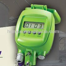 Petrol Tank Gauging System -APM-MV 3D Level Sensor-3D Mapping