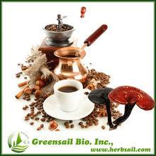 Coffee ganoderma Custom Flavor And LOGO