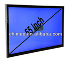 55'' led pc wall mount best touch screen industrial laptop computer i7