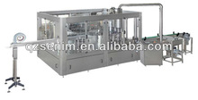 refreshing fruit cowberry,lingoberry juice washing filling capping machine