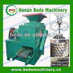 China machine --coal ball briquette press machine 008613938477262