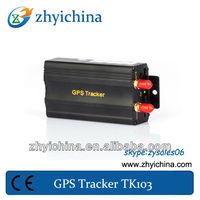 GPS Tracker TK103/ qual o melhor gps automotivo