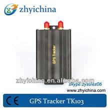 GPS Tracker TK103/ qual e o melhor gps automotivo