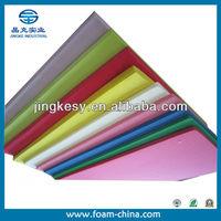 eva foam for costume accessories manufacturer in shanghai,china