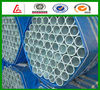 6m low carbon steel pipe galvanized