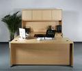 Escritorios de oficina, Muebles de madera maciza