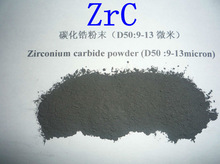 China manufacturer! Millitary materials zirconium carbide (chemical stable and with excellent high-temperature property)