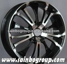 car alloy wheels 17 inch F83097