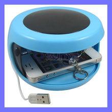 Advanced Ultraviolet Sanitizer Box And UV Knife Sterilizer