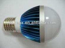 hot sales high lumen low cost p45 e27 3w led bulb