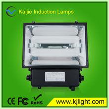 High luminance IP65 quick start long life uv lamp self luminous exit signs flood light with UL, ROHS, CE, ETL