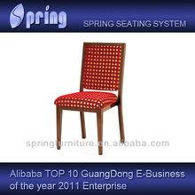 Cadeira do hotel/hotel cadeira sala/substituição da sala de jantar cadeiras ct-949