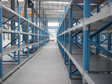 warehouse available for rent and rack