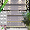 BST polycarbonate wall panel for interior wall and exterior wall