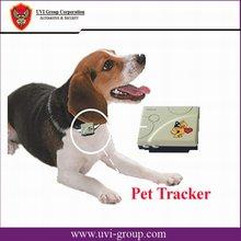 UVI mini gps tracker dog PT201