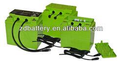 12V 30AH lithium battery packs
