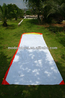 2013 New Design inflatable double water slide