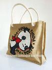 Hottest sale nature jute bag company