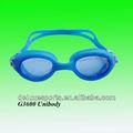 Environnement- amicalequalité lunettes de natation étanche design/lunettes de plongée