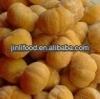 2013 vendita calda cinese castagna congelato