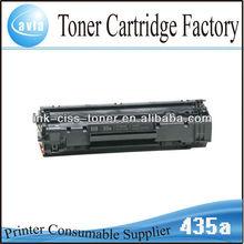 compatible toner cartridge canon hp 35a,435a