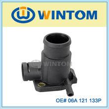intercooler turbo silicone hose kit vw golf 06A 121 133P