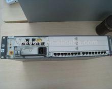 Huawei IPDSLAM MA5616 iptv broadband