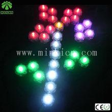 led light for night club
