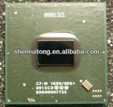 VIA C7 1500 400 Original new ic chip chipset BGA GPU chips video chipset