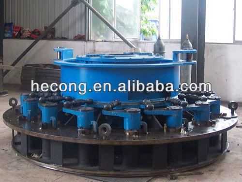 mini generadores hidroeléctricos