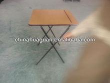 Cheap Folding Exam desk