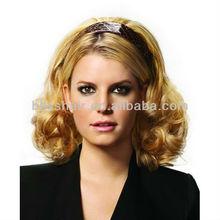 Daxbourne Midlength Headband Fall