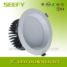 8 inch Led COB downlight 30w