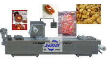 SMV420 Multi-function Automatic Stretch Vacuum packaging Machine