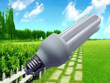 High quality High lumens 3U 40w 17mm energy saving lamp 3U 40w CFL bulb 2700/6400K 10000h CE RoHS