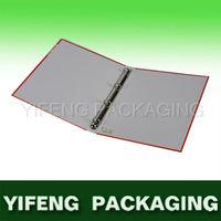 guangzhou manufacture paper file folder