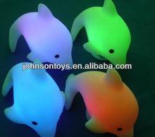 night light dolphin sea animal LED lamp