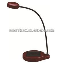 Hot selling model,small solar swivel arm lamp