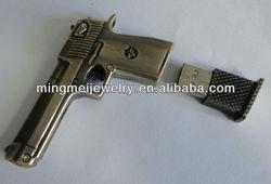 Novelty gun usb flash drive 8gb, James bond 007 series