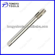 DIN374 Spiral Pointed HSS Fine Teeth Taps,