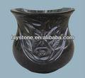 jarrón antiguo chino