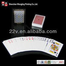 acrylic playing card case, acrylic playing card box