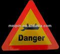 إشارات المرور reflecive، علامة عاكسة manufactuer